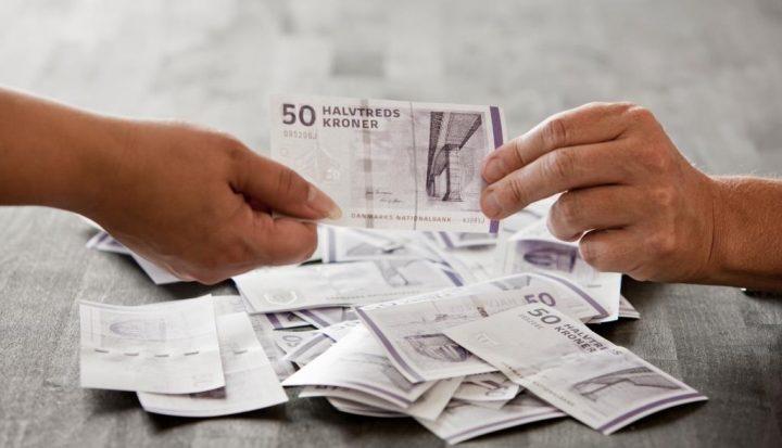 legater og fonde sygdom